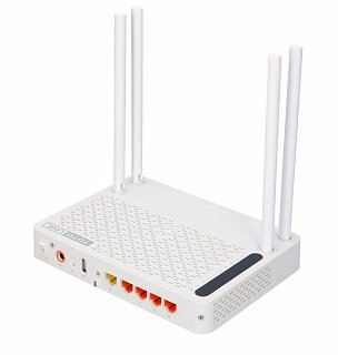 Router TotoLink A3002RU - Gigabit, Dual Band, port USB