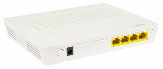 ONT GPON Huawei HG8540M (1xGigabit Ethernet, 3xFast Ethernet)
