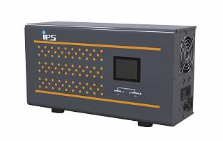 Inwerter z funkcją UPS IPS IPS300-SIN-WM - 300W, czysty sinus