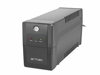 Zasilacz awaryjny Armac Home 650E (LED, polskie gniazdka)