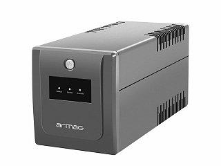 Zasilacz awaryjny Armac Home 1000E (LED, polskie gniazdka)