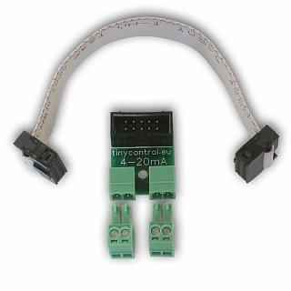 Konwerter czujników 4-20mA do kontrolera LAN LK3