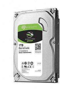 Dysk twardy 1TB (1000GB) Seagate BarraCuda ST1000DM010