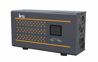 Inwerter z funkcją UPS IPS IPS600-SIN-WM - 600W, czysty sinus