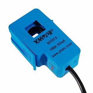 Indukcyjny czujnik natężenia prąd SCT-013-000 100A