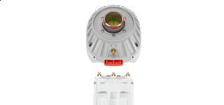 TwistPort Adaptor dla Rocket 5AC Prism