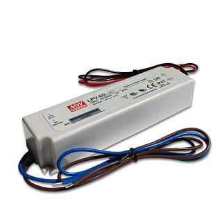 Zasilacz MeanWell LPV-60-15 15V 4A 60W IP67