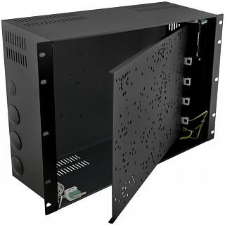 Obudowa rack Pulsar RAWO7 - security, 7U/150mm