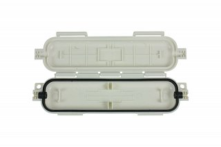 Miniprzełącznica przelotowa napowietrzna Tracom FOB-LINE