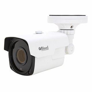 Kamera IP 8level IPEB-2MP-VF-1 - 2Mpix, 2,8-12mm, PoE, WDR, IR 40m, SD