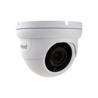 Kamera IP 8level IPED-2MPSV-VFM-1 - 2Mpix, 2,7-13,5mm, Moto Zoom, PoE, WDR, IR 30m, Starvis