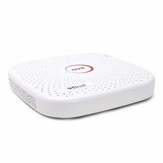 Rejestrator IP 8level NVRHD-1HDD-9CH - 9 kanałowy, 1xSATA, 2xUSB, P2P