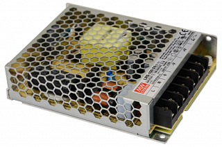 Zasilacz MeanWell LRS-100-24 24V 4,5A 100W