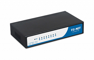 Switch TG-Net S1700D-8G - 8 portowy, Gigabit