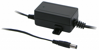 Zasilacz impulsowy desktop Pulsar PSD12010 12V 1A