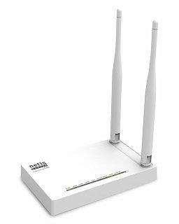 Modem/router ADSL2+ Netis DL4323