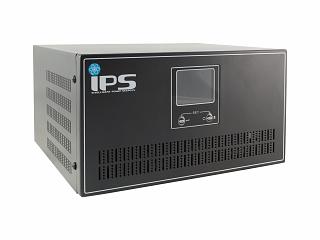 Inwerter z funkcją UPS IPS IPS1600-SIN - 1600W, czysty sinus