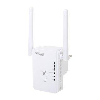 Wzmacniacz sygnału WiFi, repeater 8level WRP-300A