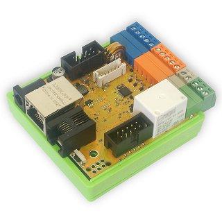 Kontroler LAN LK3.5 V3.8 w obudowie