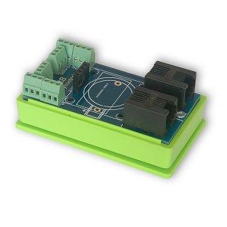 Płytka rozszerzeń 1-Wire/I2C - do kontrolera LAN LK3