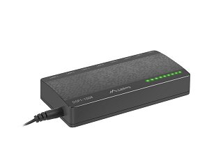 Switch Lanberg DSP1-1008 - 8 portowy, Gigabit