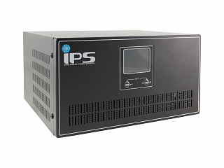 Inwerter z funkcją UPS IPS IPS1000-SIN - 1000W, czysty sinus