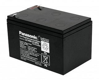 Akumulator bezobsługowy Panasonic LC-RA1212PG1 (12V 12Ah)