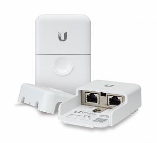 Netprotector Ubiquiti Networks Ethernet Surge Protector Gen2 (ETH-SP-G2)