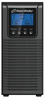 Zasilacz awaryjny PowerWalker VFI 1000 TGS (On-line)