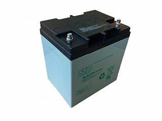 Akumulator bezobsługowy SSB SBL 28-12i(sh) 12V 28Ah