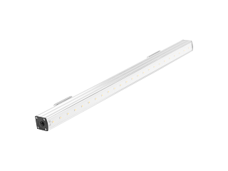 """Oświetlenie do szaf Rack 19"""" Lanberg LB01-19LED - z magnesem, baterią, czujnikiem ruchu"""