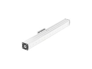 """Oświetlenie do szaf Rack 10"""" Lanberg LB01-10LED - z magnesem, baterią, czujnikiem ruchu"""