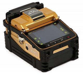 Spawarka światłowodowa Signal Fire AI-8C + zestaw narzędzi