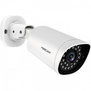 Kamera IP Foscam G2EP - 2Mpix, PoE, P2P, podczerwień, HDR, karta SD