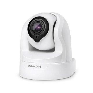 Kamera IP Foscam FI9926P - 2Mpix, WiFi, P2P, podczerwień, obrotowa (PTZ), zoom 4x, karta SD