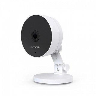 Kamera IP Foscam C2M - 2Mpix, WiFi, P2P, podczerwień, PIR, karta SD