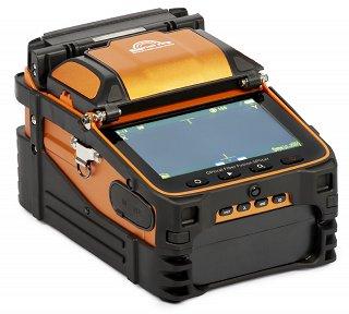 Spawarka światłowodowa Signal Fire AI-9 + zestaw narzędzi
