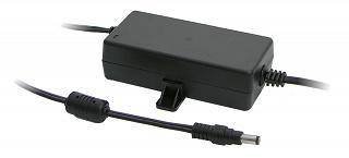 Zasilacz impulsowy desktop Pulsar PSD12030 12V 3A