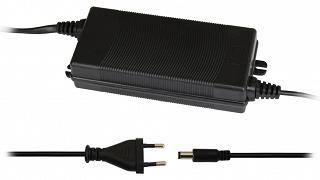 Zasilacz impulsowy desktop Pulsar PSD520175 52V 1,75A 90W