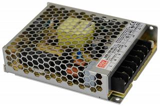 Zasilacz MeanWell LRS-100-48 48V 2,3A 100W