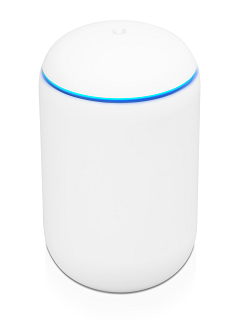 Ubiquiti Networks UniFi Dream Machine - 802.11ac MU-MIMO 4x4, 5x RJ45 Gigabit