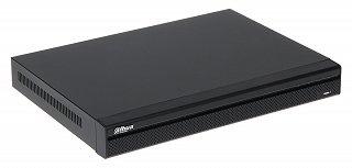 Rejestrator IP Dahua NVR4216-4KS2 - 16-kanałowy, do 8Mpix, H.265+, 2xSATA, P2P