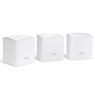 Zestaw routerów Mesh Tenda Nova MW5c (3-pack)
