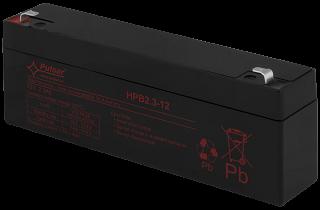Akumulator bezobsługowy Pulsar HPB2,3-12 (12V 2,3Ah)