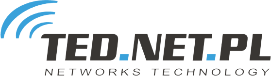 Ted.net.pl - networks technology